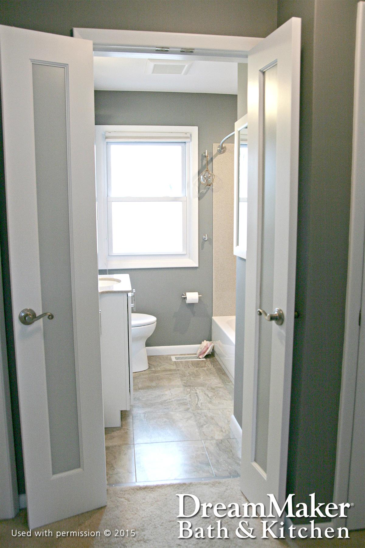 Standard Baths Amp Powder Rooms Gallery Dreammaker Bath