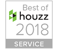 Best of Houzz 2018 - Service