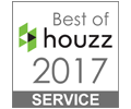 Best of Houzz 2017 - Service