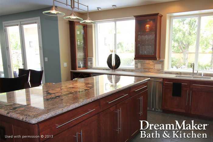 Dreammaker Bath And Kitchen Waco Tx
