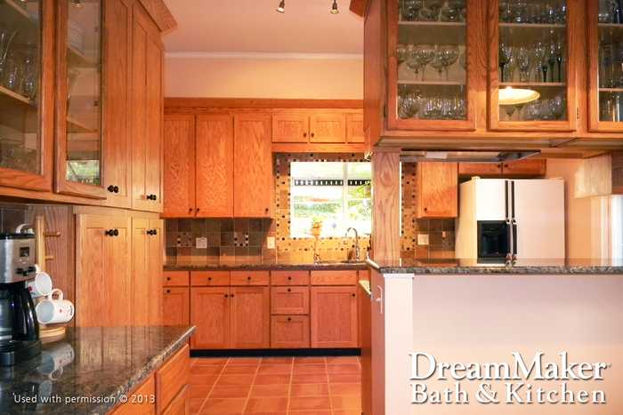Dreammaker Bath And Kitchen Waco Tx