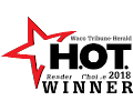 2018 Waco Reader Choice Award Winner - Remodeling
