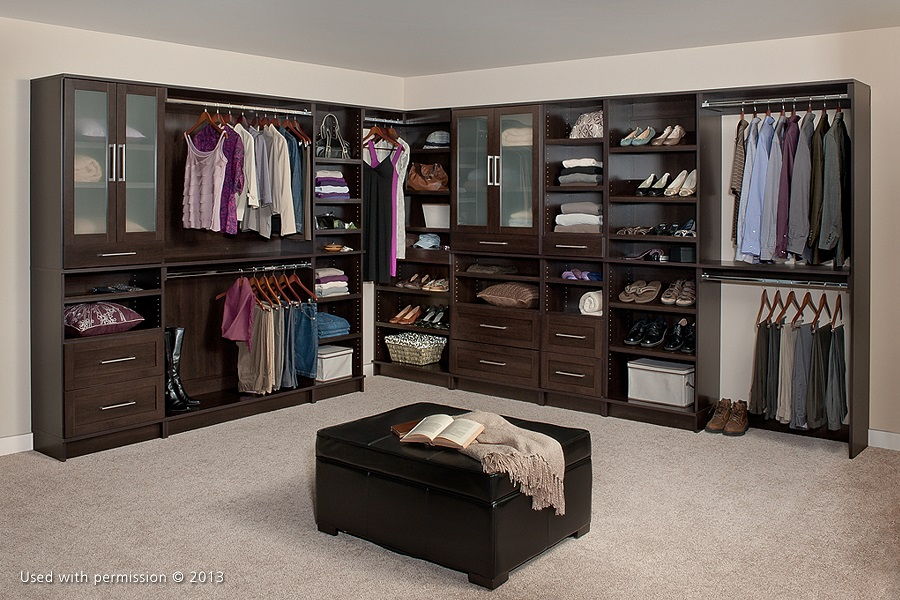 If It S Time To Tame Your Cluttered Closet So You Can Actually Find Clothes Wear We Ve Got Covered Here Are Some Home Interior Remodeling Ideas