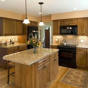 Traditional Kitchen Cabinet Ideas