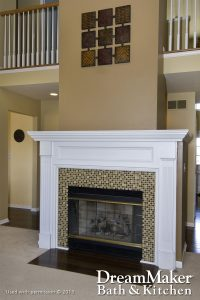 Fireplace Hearth Replacement