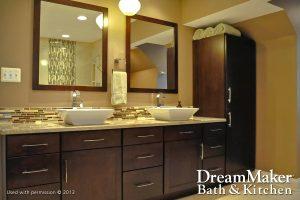 Bathroom Upgrades in Lyons, GA