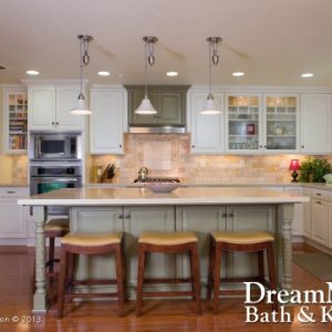 New Country Kitchen Ideas