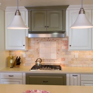 Traditional Kitchen Improvements