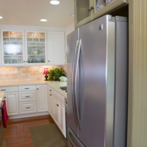 Affordable Country Kitchen Remodel