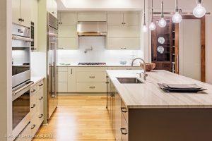Modern Kitchen Cabinet Remodel