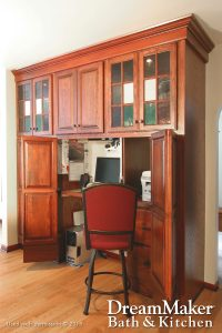 Home Office Remodeling