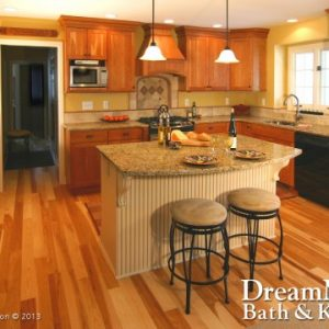 Latest Country Kitchen Designs