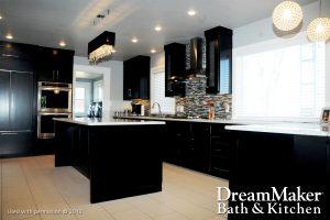 New Modern Kitchen Cabinets