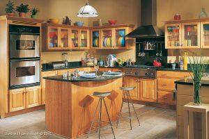 Contemporary Kitchen Remodel Design