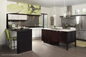 Renovated Modern Kitchens