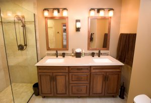 Full Bathroom Remodel Ideas