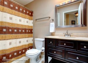 Bathroom Redesign in Swainsboro, GA
