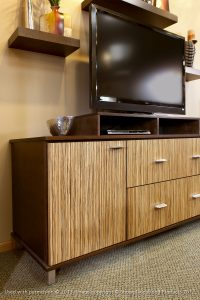 Home Entertainment Center Design