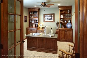 Home Office Remodeling in Metter, GA