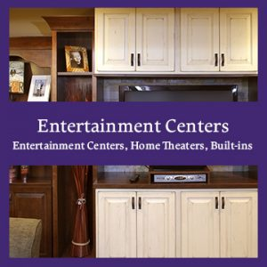 Home Theaters Entertainment Centers