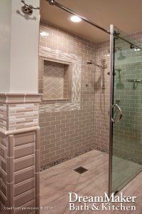 Best Shower Remodel