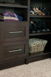 Shoe Cabinet Addition