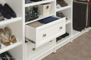 Interior Remodeling for Closet Addition