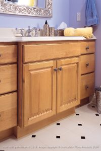 Best Bathroom Cabinets in Twin City, GA