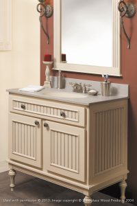 Affordable Bathroom Cabinets in Wrightsville, GA
