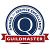 2020 Guildmaster with Highest Distinction Award