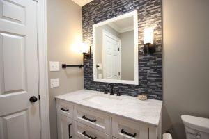 Bathroom Remodel Reidsville, Georgia
