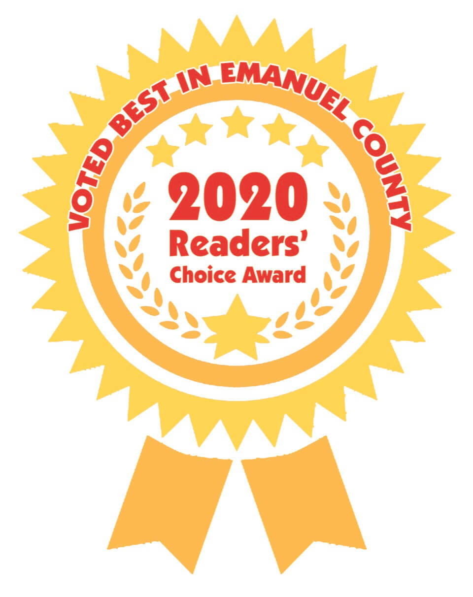 Best Remodeler in Emanuel County 2020