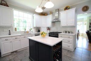 Gorgeous classic kitchen! Swainsboro, GA