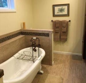Bathroom Oasis - Swainsboro, GA