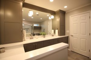 Luxurious bathroom, Swainsboro, GA
