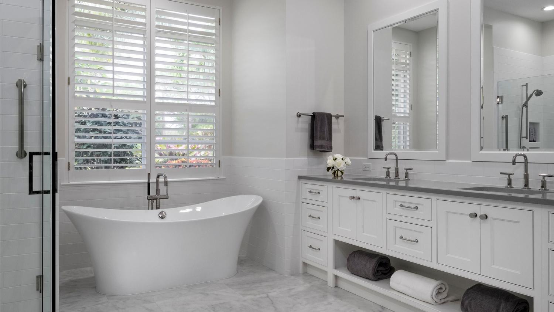 DreamMaker Bathroom Remodeling