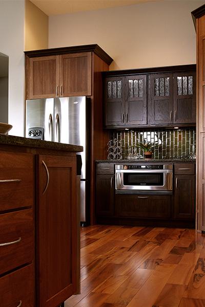 Cabinet Refacing | DreamMaker Bath & Kitchen of Huntsville, AL