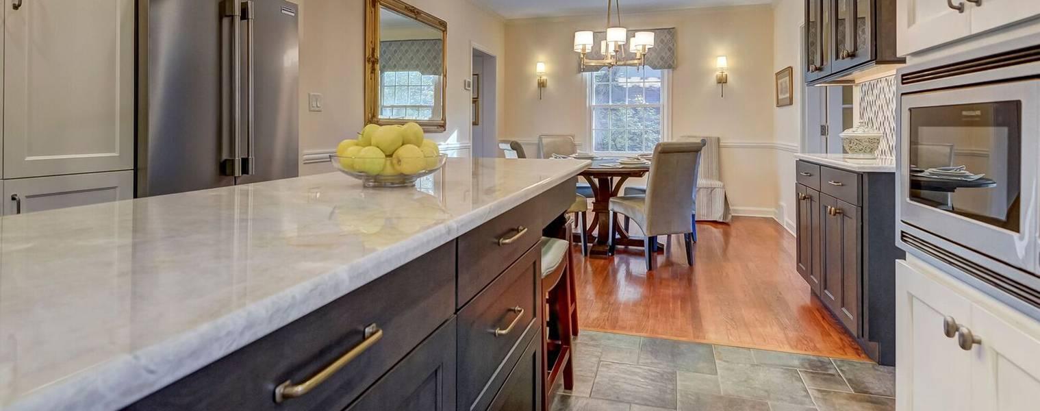 Dreammaker Bath Amp Kitchen Of Huntsville Remodelers You