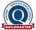 GuildQuality Guildmaster Award