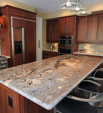 Cabinet Refacing