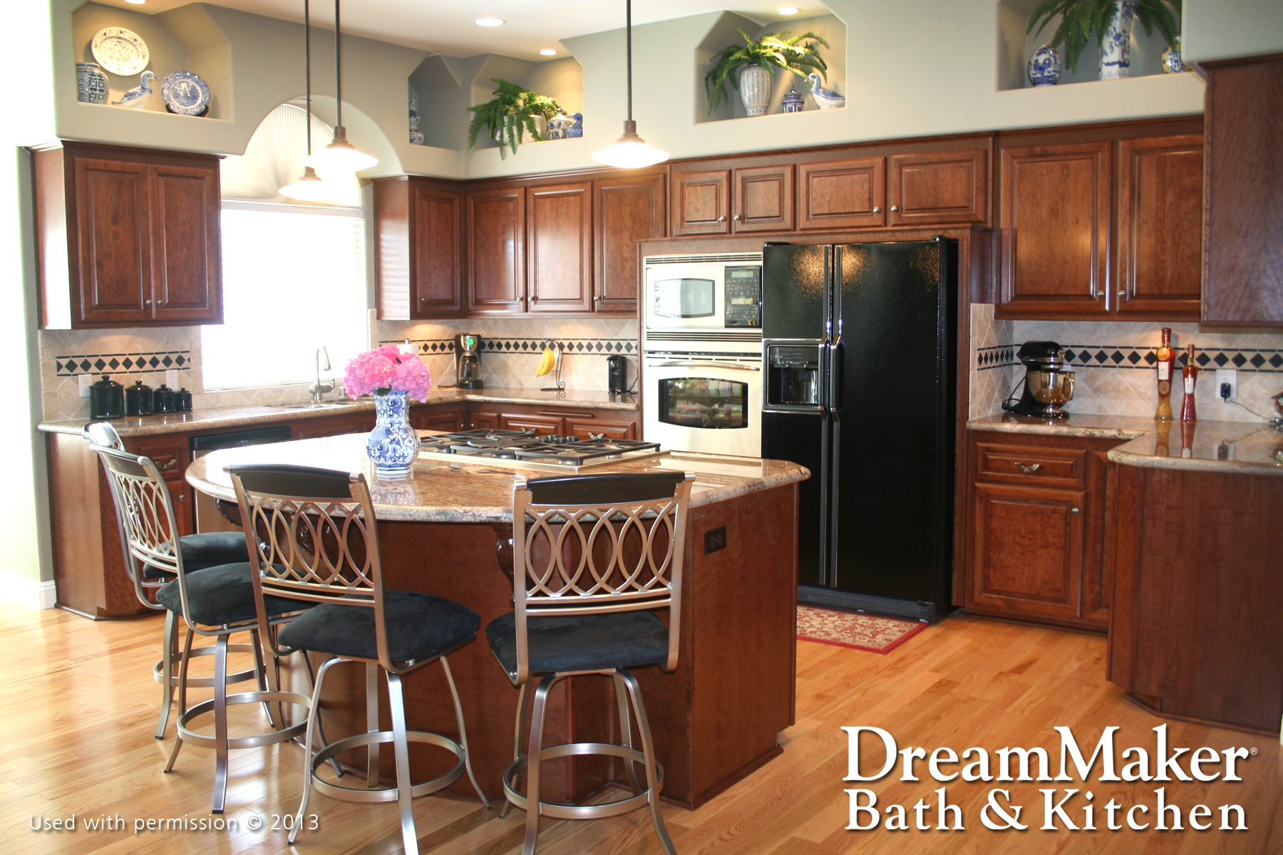 Cabinet Refacing Gallery Schaumburg Dreammaker Bath And Remodeling - Bathroom remodeling schaumburg