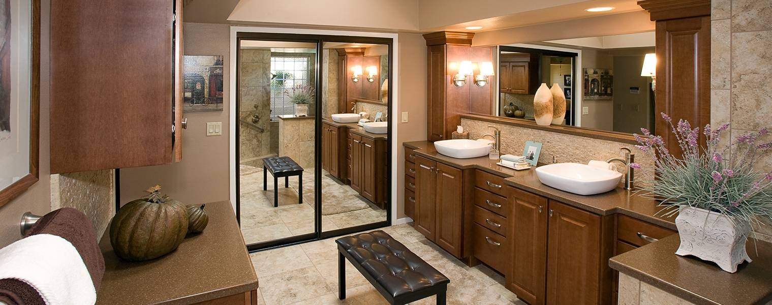 DreamMaker Bathroom Remodeling