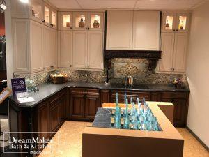 DreamMaker Design Center Kitchen