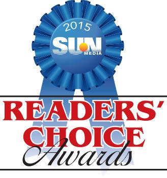 Sun Media 2015