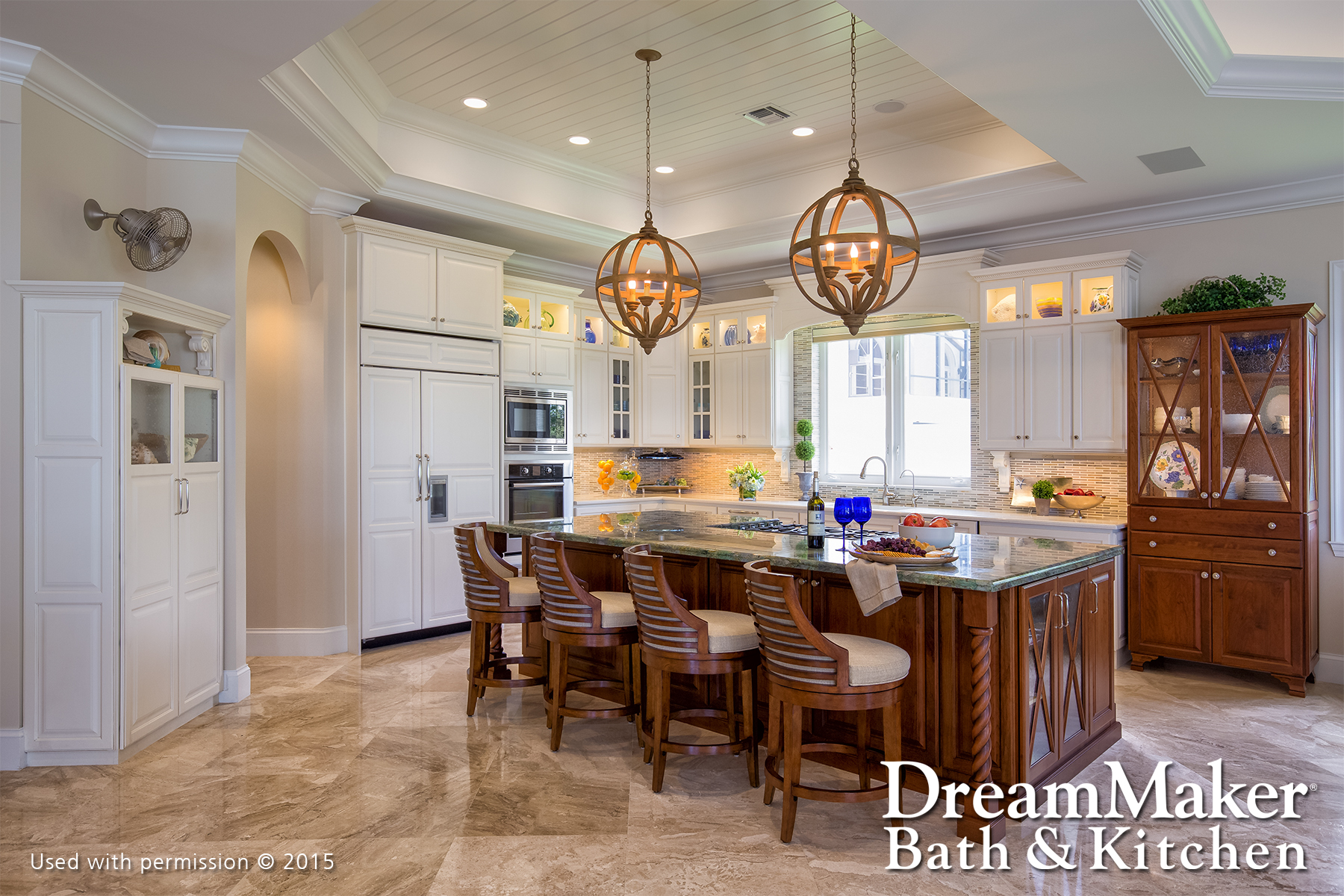 Nkba Kitchen Trends Remodeling Tips Dreammaker Bath Kitchen Of Winston Salem Nc