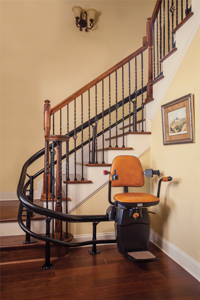 Stair Lift System