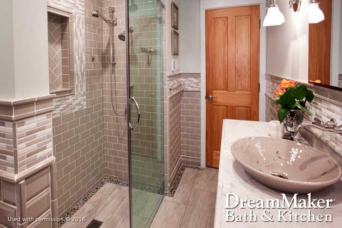 Shower Flooring Options: A Quick Guide for Homeowners