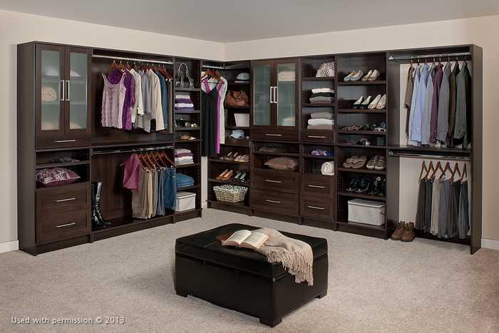 Room Closet Design