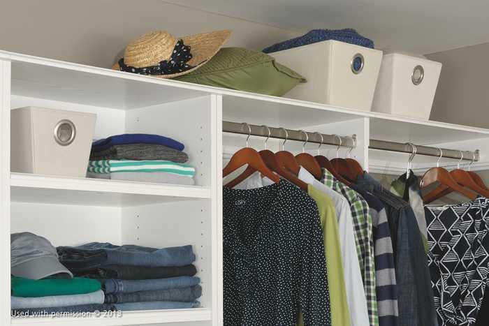 Home Closet Installation