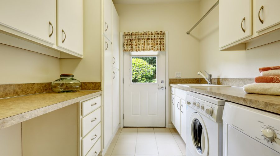 3 Features Every Laundry Room Should Have